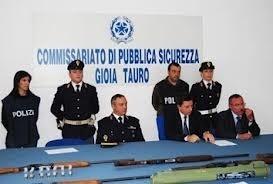 Da Caserta arriva un nuovo Commissario che assicurò numerosi latitanti alla Giustizia