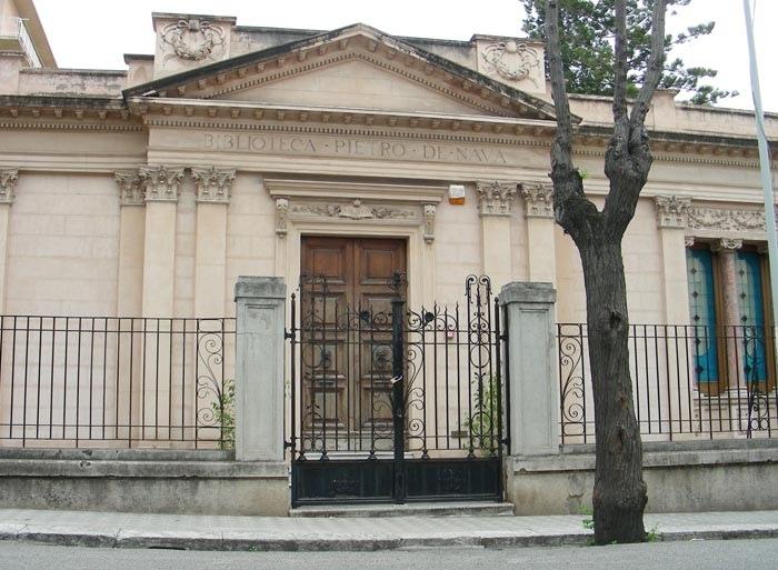 La Georgia in visita in Calabria. Donati volumi alla Biblioteca reggina